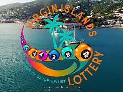 COVID-19 Message to the Community from the VI Lottery