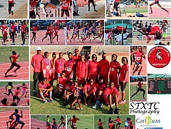 VI Lottery Investing In Our VI Youth Athletes - St. Croix Track Club is Victorious in Tampa!
