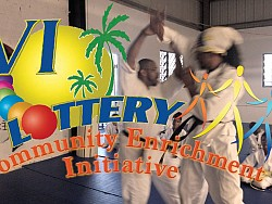 YDA Testimonial - Virgin Islands Lottery Sponsorship - Community Enrichment Initiative